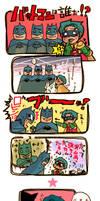 Who is Batman?