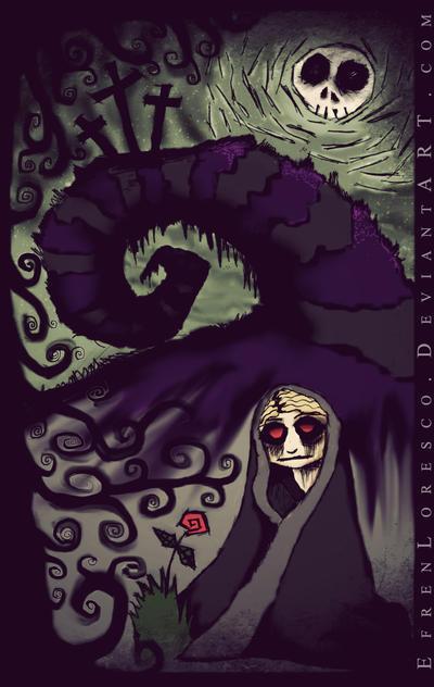 Dark Wednesday by efrenloresco