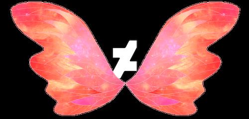 Ayna Dreamix wings