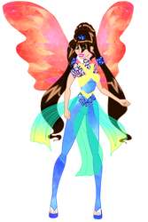 WoW FA: Ayna Dreamix