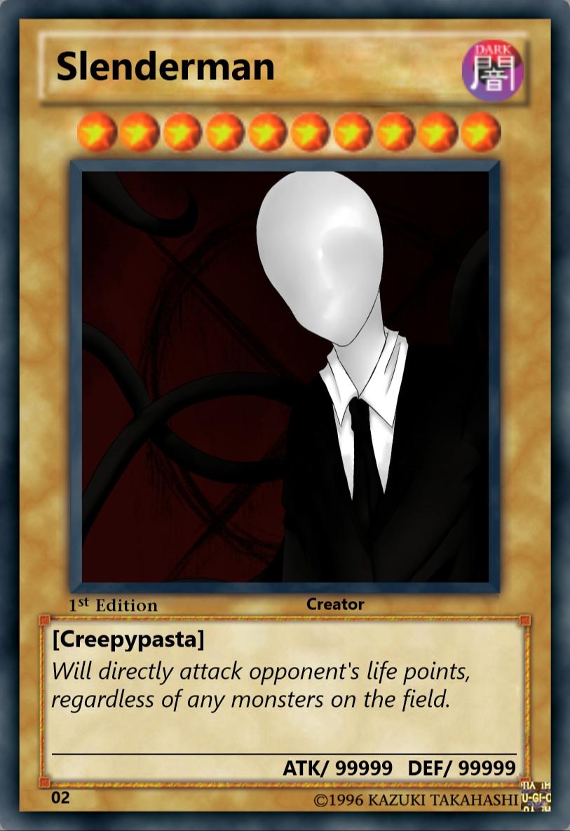 creepypasta yu gi oh card 2 by nepkatluvr on deviantart