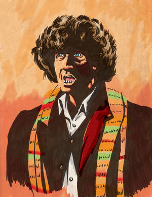 4thDoctor in Color