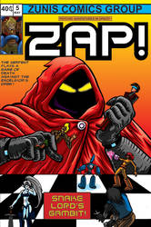 Zap - Marvel Star Wars Stye!