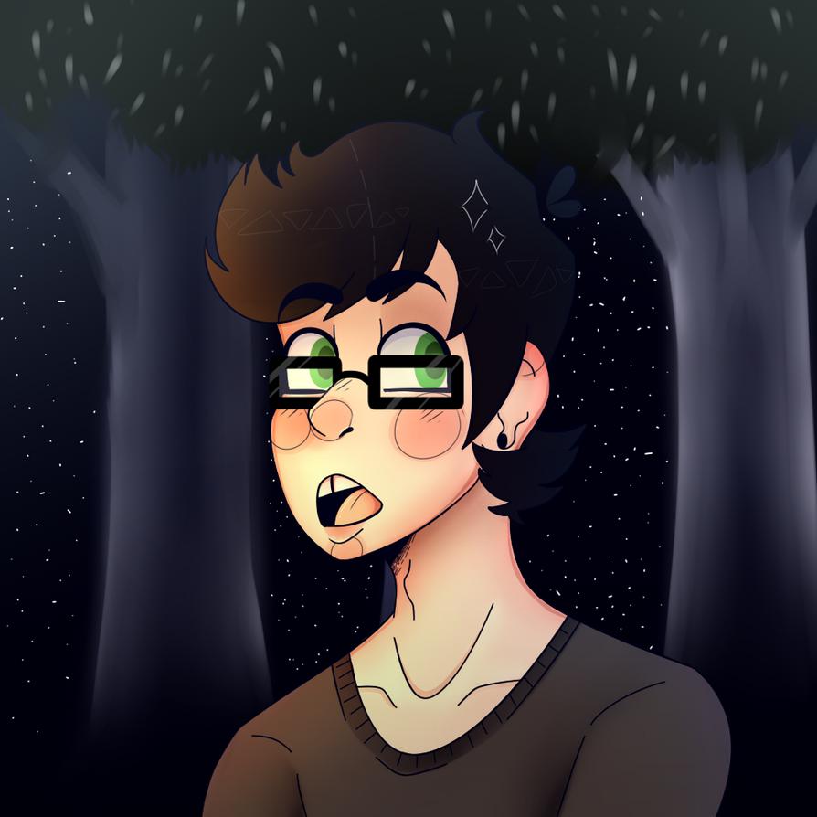 [HIVESWAP] Jude by IrritatedRaven