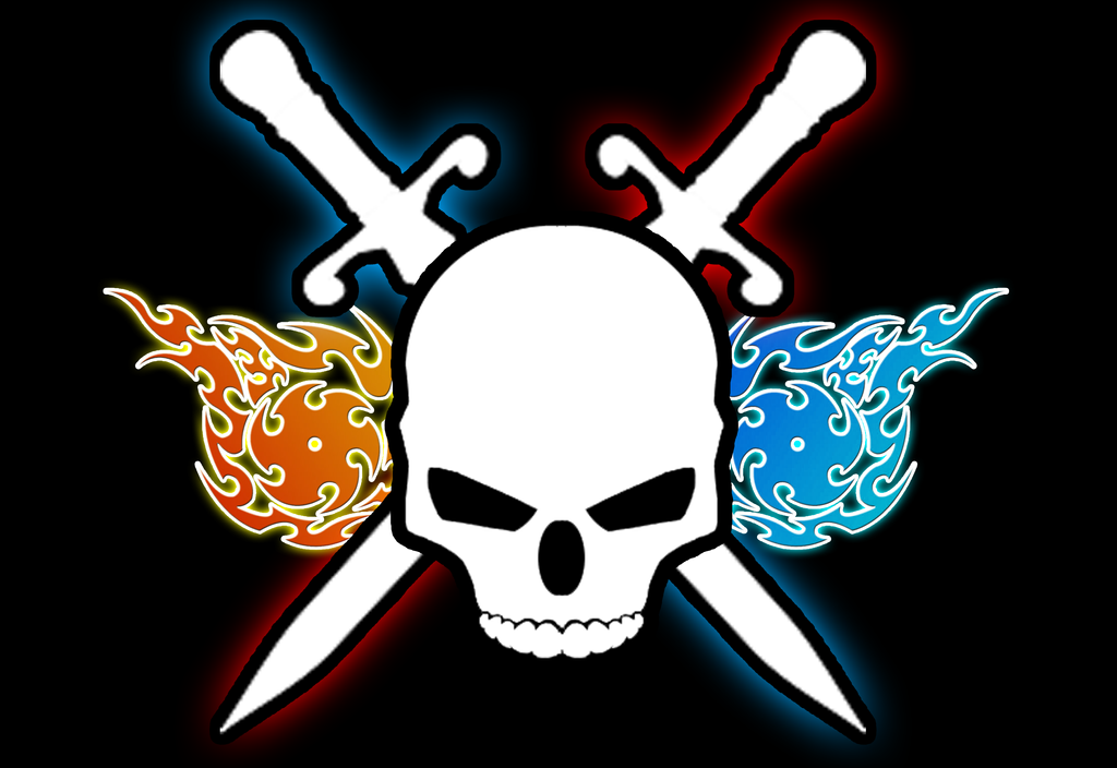 Jolly roger oxy pirates just a prototype by frostheart d blaize publicscrutiny Image collections