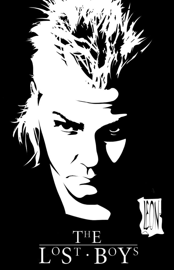 Kiefer Sutherland by DarkFurianX