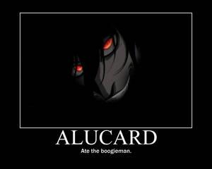 Alucard...