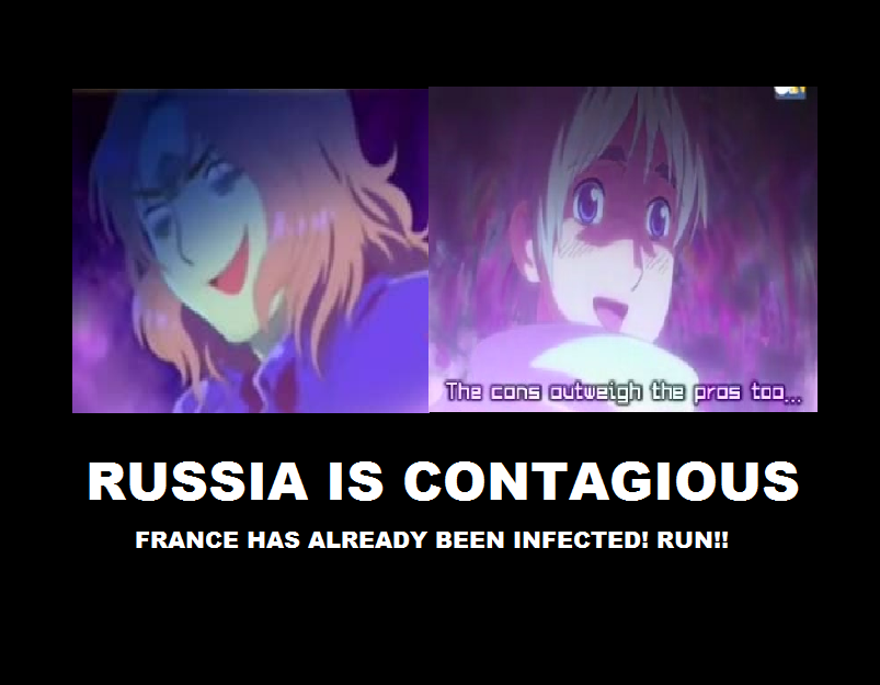 Russia Motivational by XEPICTACOSx