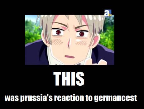 prussia motivational #2