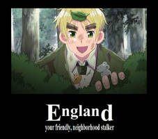 England motivational