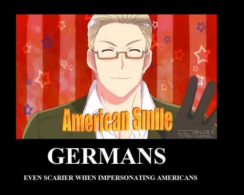 Germany motivational