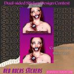 Dark Mocha New Fashion Style Design Instagram Post by redrocksstickers