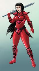 Kokoro Armor