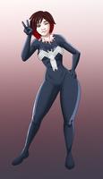 Ruby Venomized