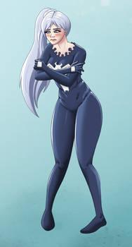 Weiss Venomized