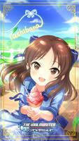 iM@S Mobile wallpaper - Arisu