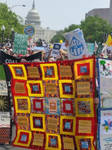 Climate March 1 by RedAmerican1945