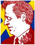 Olof Palme by RedAmerican1945