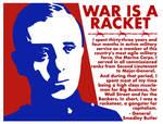 War is a Racket.