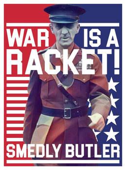 War is a Racket!