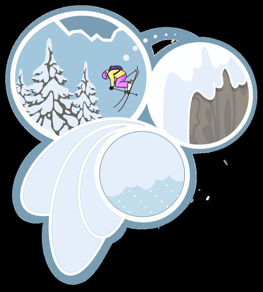 Snow by rawenna