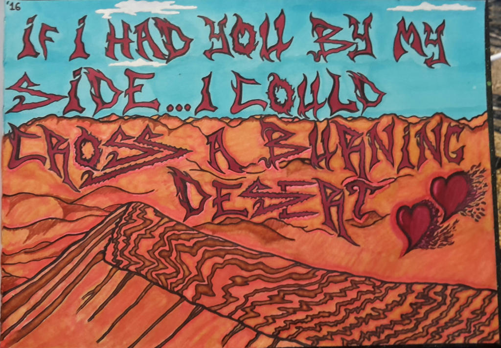 Love's Bond by Bebs85