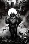 Plagued Pilgrim