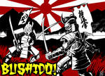 Samaurai Showdown