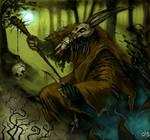 Thief - Pagan Shaman