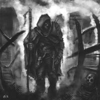 Wastelander by DoctorGurgul