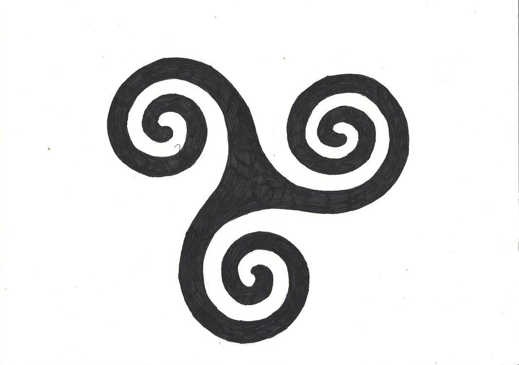 Gaelic Symbol For Family