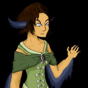 lildragonbabe's Profile Picture