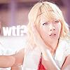 HyunA: wtf by BadAssRockStar