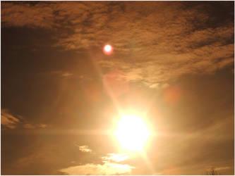 Sun by WolfPrincess-Stock