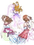 Digimon Girls
