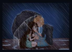 Give Me Love by GildingofNightfall