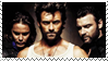 Wolverine Stamp by mrTwisby