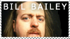 Bill Bailey Stamp by mrTwisby