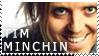 Tim Minchin Stamp