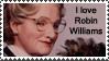 Robin_Williams_stamp by Selene-Moon