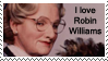 Robin_Williams_stamp by Selene-Moon
