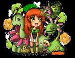 .:: My Pokemon Team ::.