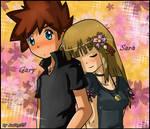 Gift - Sara and Gary