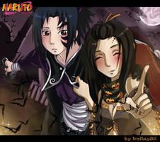 .:: AT - Halloween Night ::.