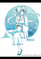 Commission 2: mimibox by knilzy95