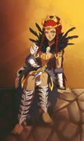 COMM: Ryuu-Atrineas no.3