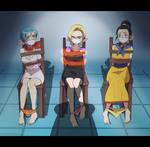 COMM: mysticgreen22 - Dragon Ball Super