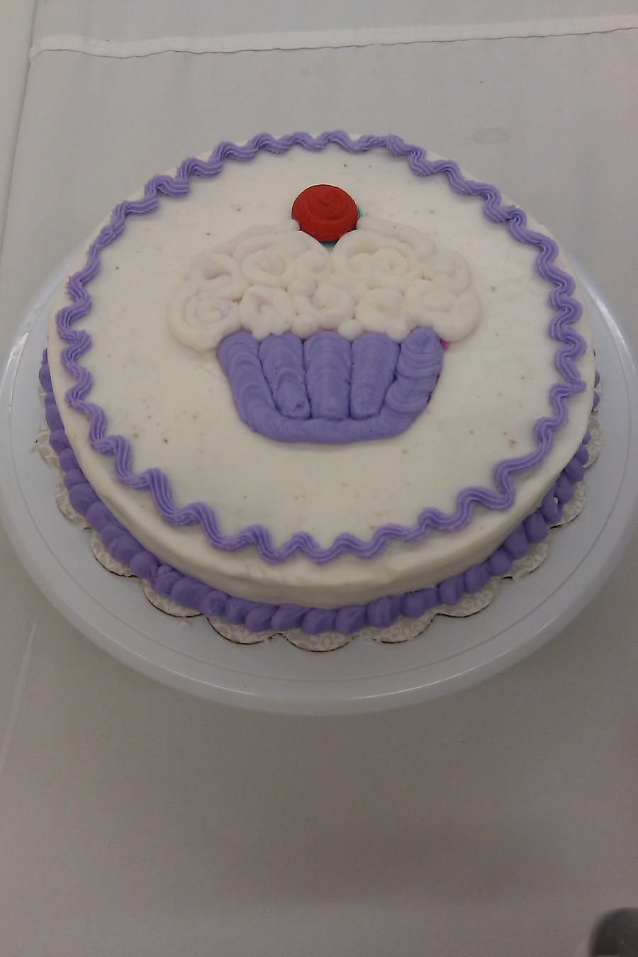 Cake Decorating Experience Day : Day 1:Cake Decorating class by VaneChu on DeviantArt
