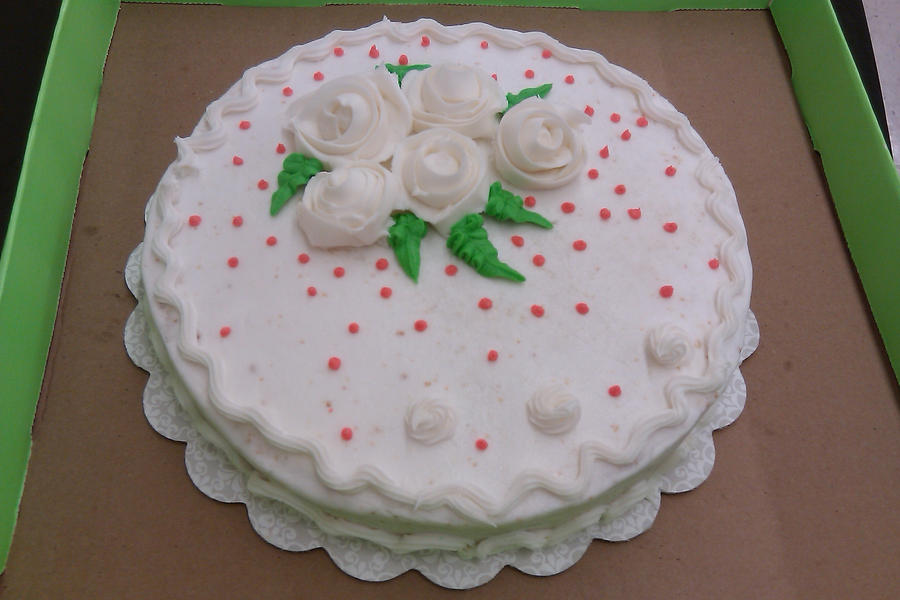 Cake Decorating Day Classes : Day 2:Cake Decorating class 1 by VaneChu on deviantART
