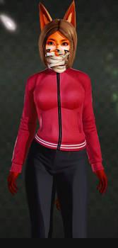 Ak girl (costume 7)